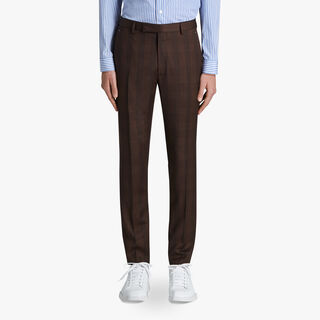 Prince Of Wales Alessandro Trousers