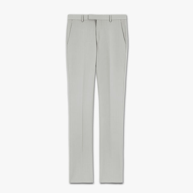 Wool Alessandro Trousers