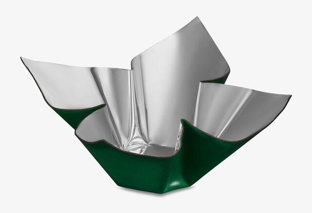 Silver and Venezia Cartoccio, PINJORE GARDEN GREEN, hi-res