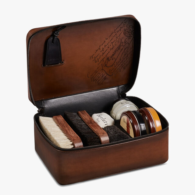 Leather Care Kit, MOGANO, hi-res