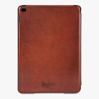 IPad Calf Leather Case, MOGANO, hi-res