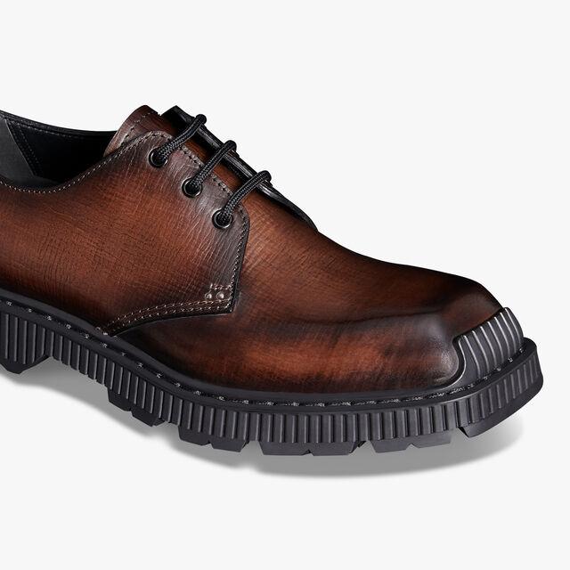 Camden Leather Derby