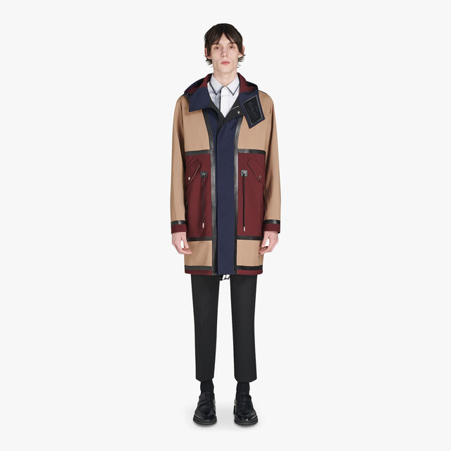 Look #08 - Fall 2019 Collection