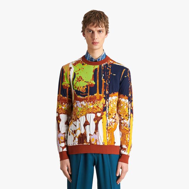 Brian Rochefort Fancy Sweater
