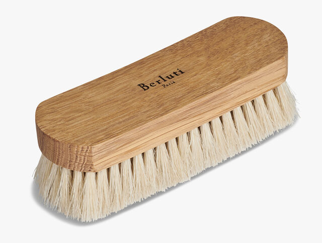 Polissoire Shoe Brush, BIANCO, hi-res