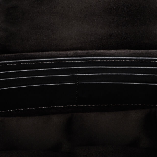 ミディアムサイズのProfilレザークラッチ, MOGANO, hi-res