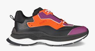 Gravity 皮革运动鞋