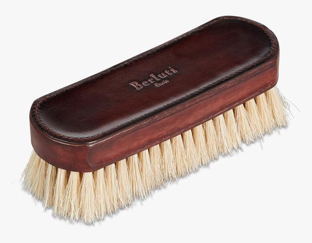 Polissoire Leather Shoe Brush, BASE CACAO, hi-res