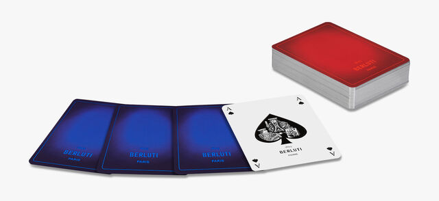 Playing Cards Set Paper Game, R36, hi-res