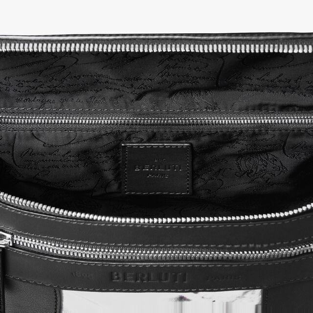 Complice Large Nylon Belt Bag, MARBLE, hi-res