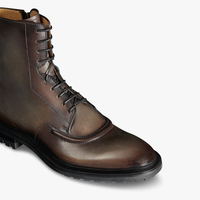 Altitude Leather Boot, ICE BROWN, hi-res