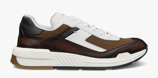 Pulse Leather Sneaker