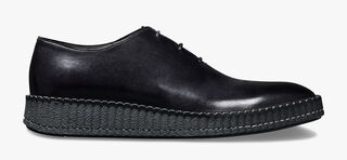 Alessandro Creepers Démesure Leather Oxford