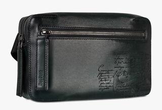 Pilote Leather Cross-Body Bag, CAMBRIDGE, hi-res