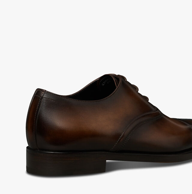Classic Demesure Leather Oxford, TDM INTENSO, hi-res