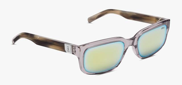 Meteor Acetate Sunglasses , GREY+EXTRA GOLD, hi-res