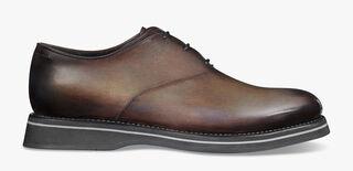 Alessio Leather Oxford