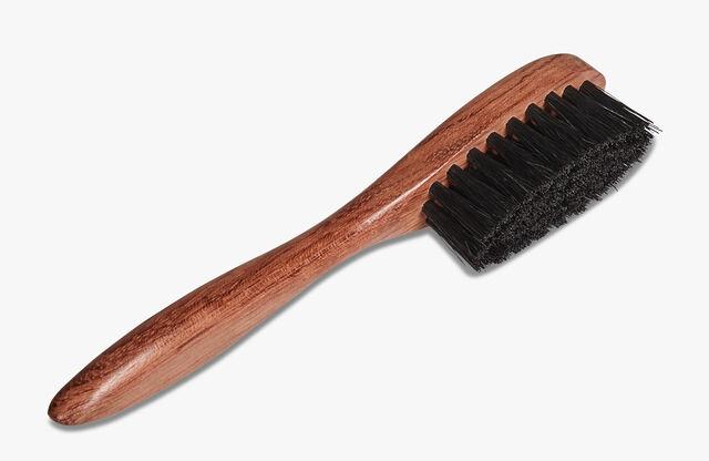 Palot Shoe Brush, NERO, hi-res
