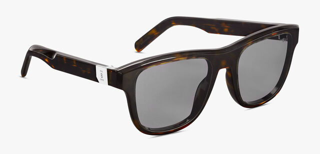 Pulsar Acetate Sunglasses , HAVANA+SOLID SMOKE, hi-res