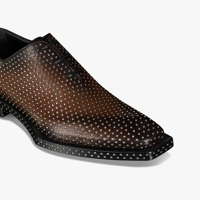 Alessandro Edge Leather Oxford, TDM INTENSO, hi-res