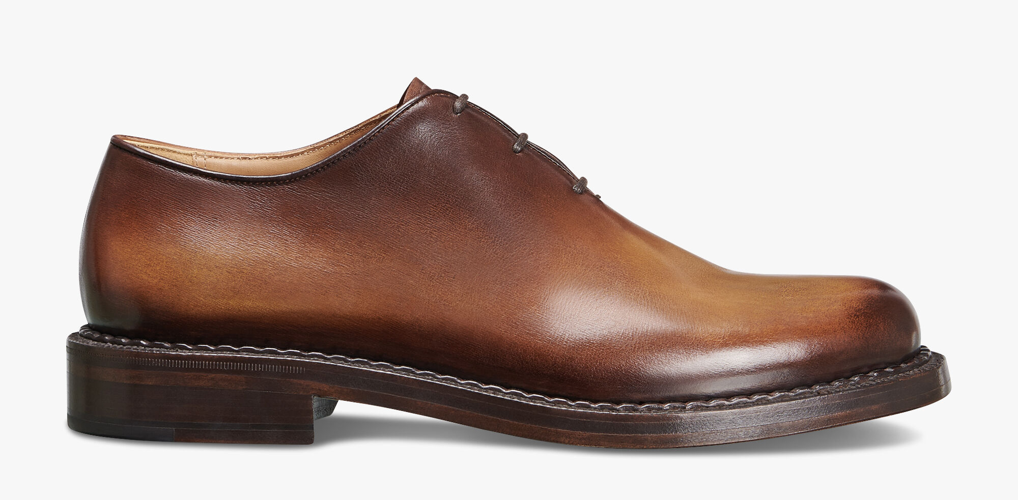 Souliers collections Berluti