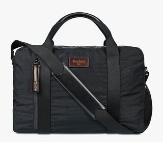 Evasion Nylon Travel Bag, NERO, hi-res