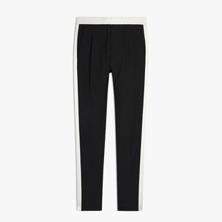 Wool-Blend Sweatpants, NOIR, hi-res