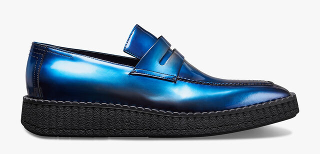Andy Creepers Demesure Calf Leather Loafer