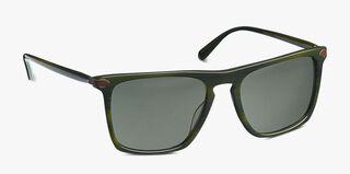RUE DE SEVRES 眼镜, RACING GREEN, hi-res