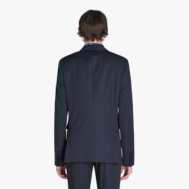 Alessandro Formal Wool Lined Jacket, PLEIADES, hi-res
