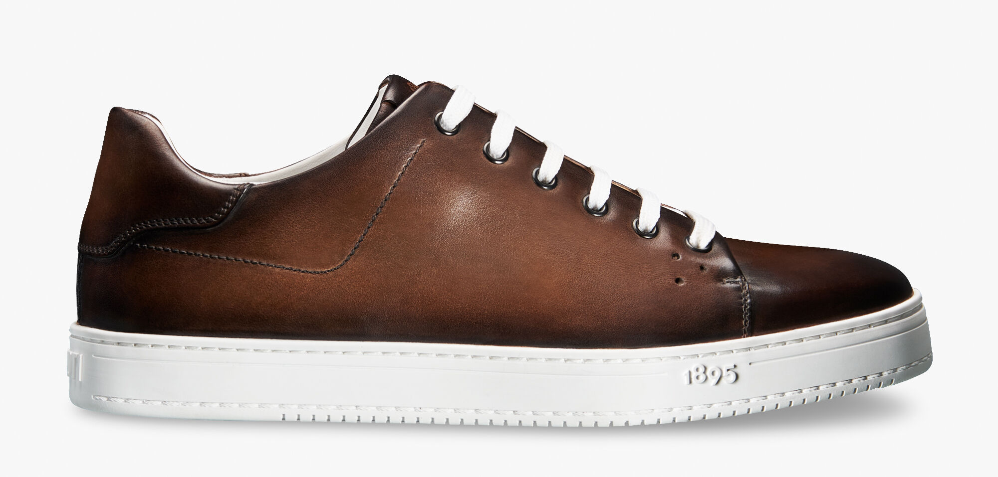 Sneaker collections by Berluti