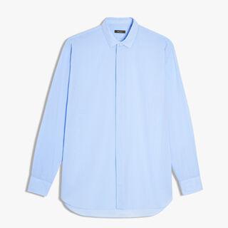 Cotton Shirt, HORTENSIA, hi-res