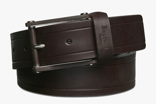 Leather Bridge Belt - 35 mm, TDM, hi-res