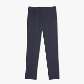 Alessandro Regular Formal Wool Pants