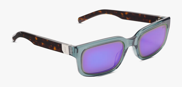 Meteor Acetate Sunglasses