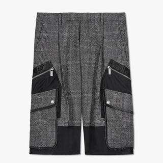 百慕大工装裤