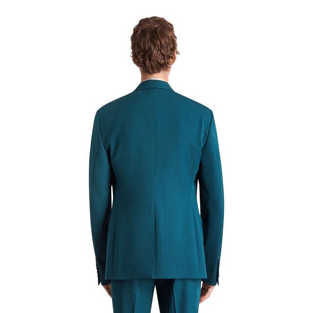 Veste à Double Boutonnage En Laine, ALPINE GREEN, hi-res