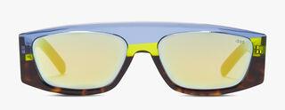 Zodiac Acetate Sunglasses