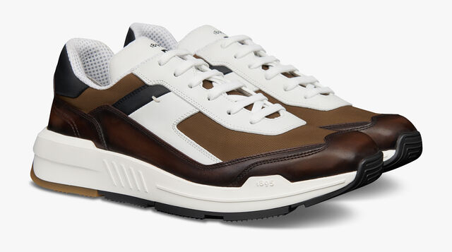 Pulse Leather Sneaker, TDM INTENSO, hi-res