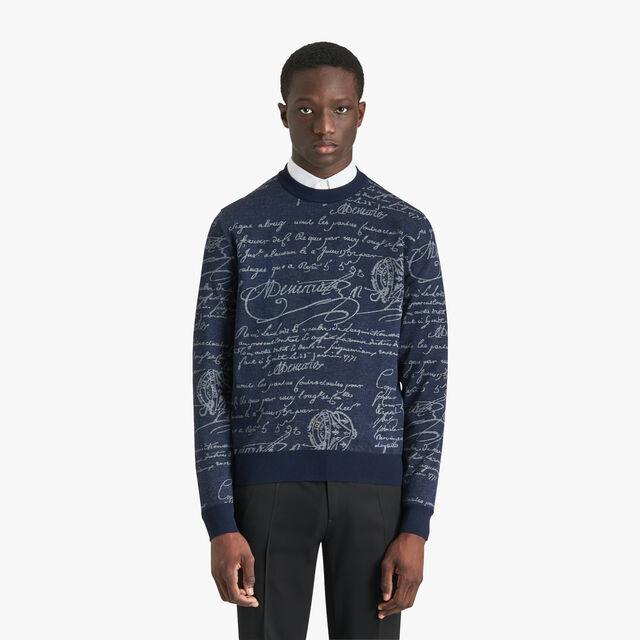 Scritto Sweater