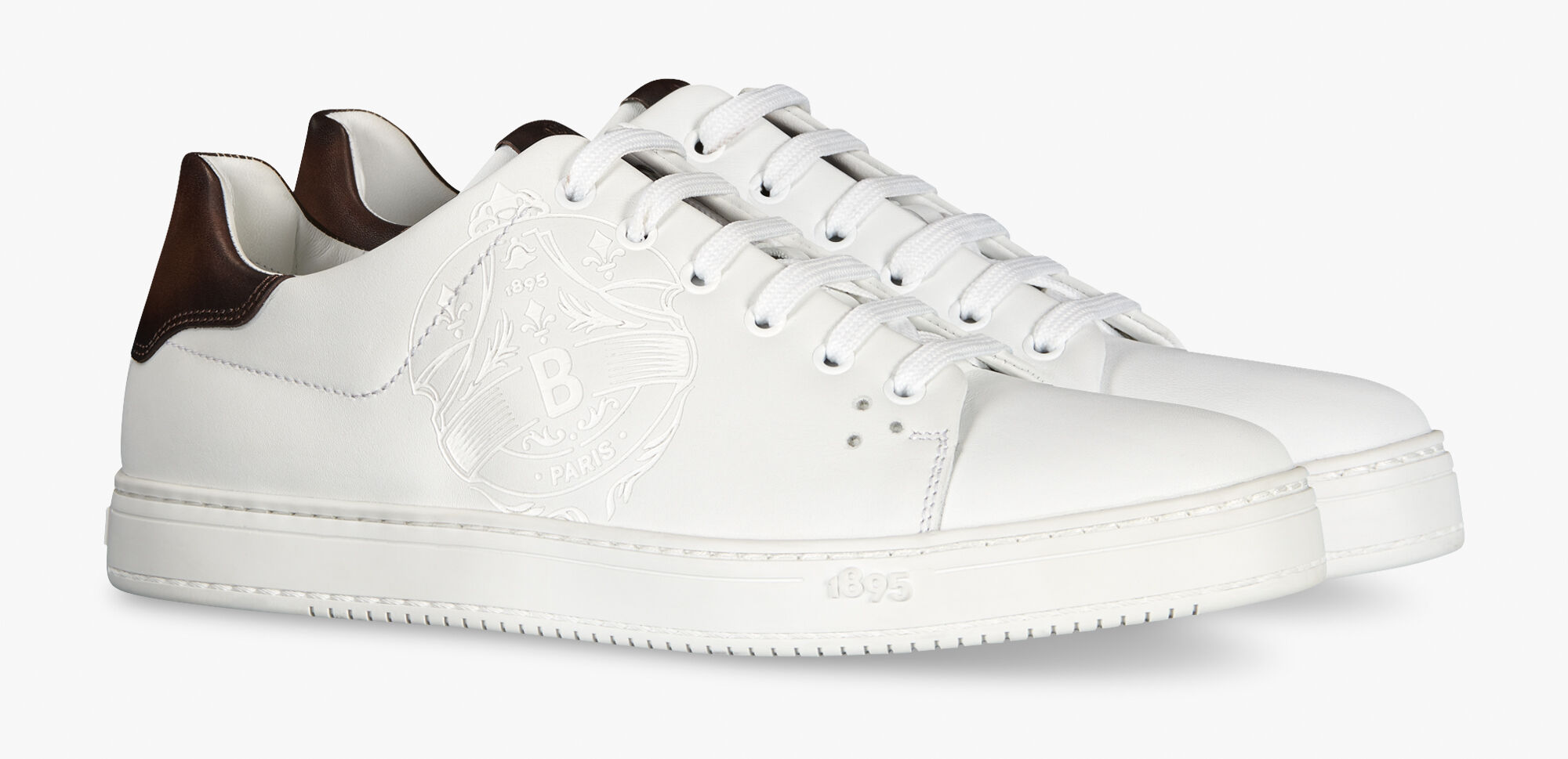 Playtime Leather Sneaker