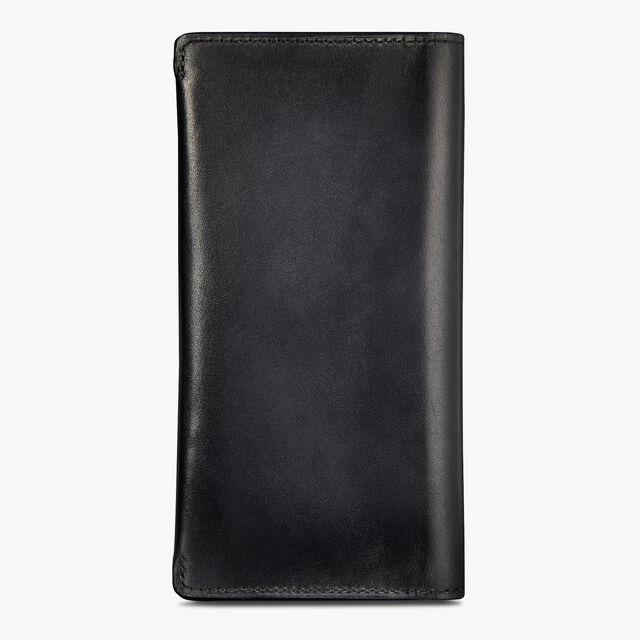 エスパス エン レザー財布, NERO GRIGIO, hi-res