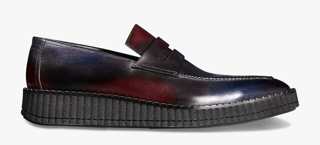 Andy Demesure Calf Leather Loafer