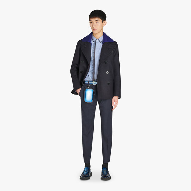 Alessandro Regular Formal Wool Pants, PLEIADES, hi-res
