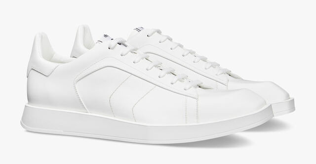 Stellar Leather Sneaker