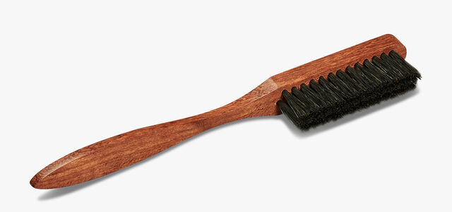 Welt Shoe Brush, NERO, hi-res