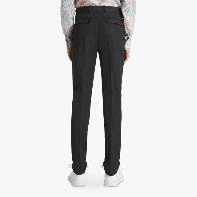 Tailoring Lined Wool Trousers