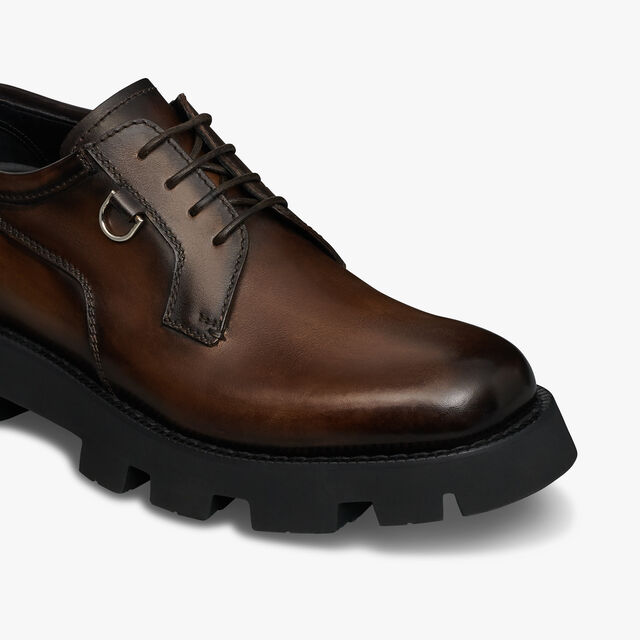 Twist Leather Derby, TDM INTENSO, hi-res