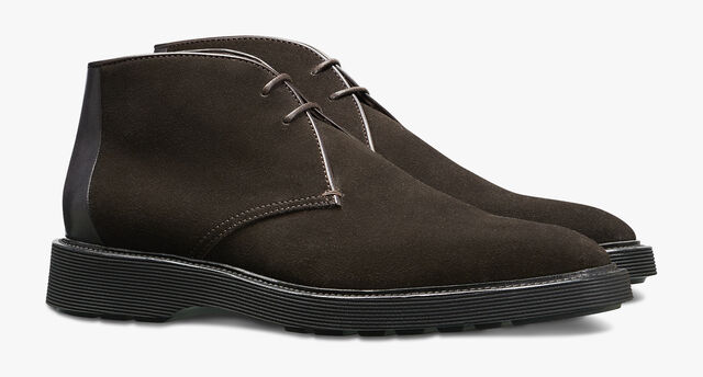 Spada Demesure Suede Leather Boot, TDM, hi-res
