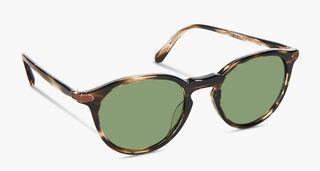 Rue Marbeuf Sunglasses, GRAPHITE MOSS, hi-res
